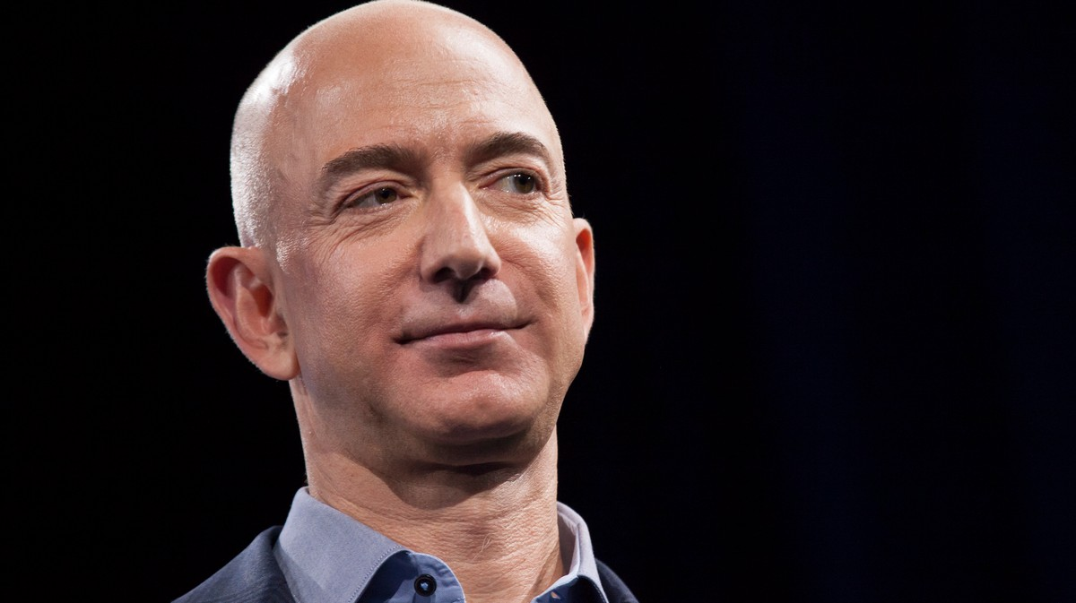 A new doc explores the rise of Jeff Bezos and Amazon's world domination
