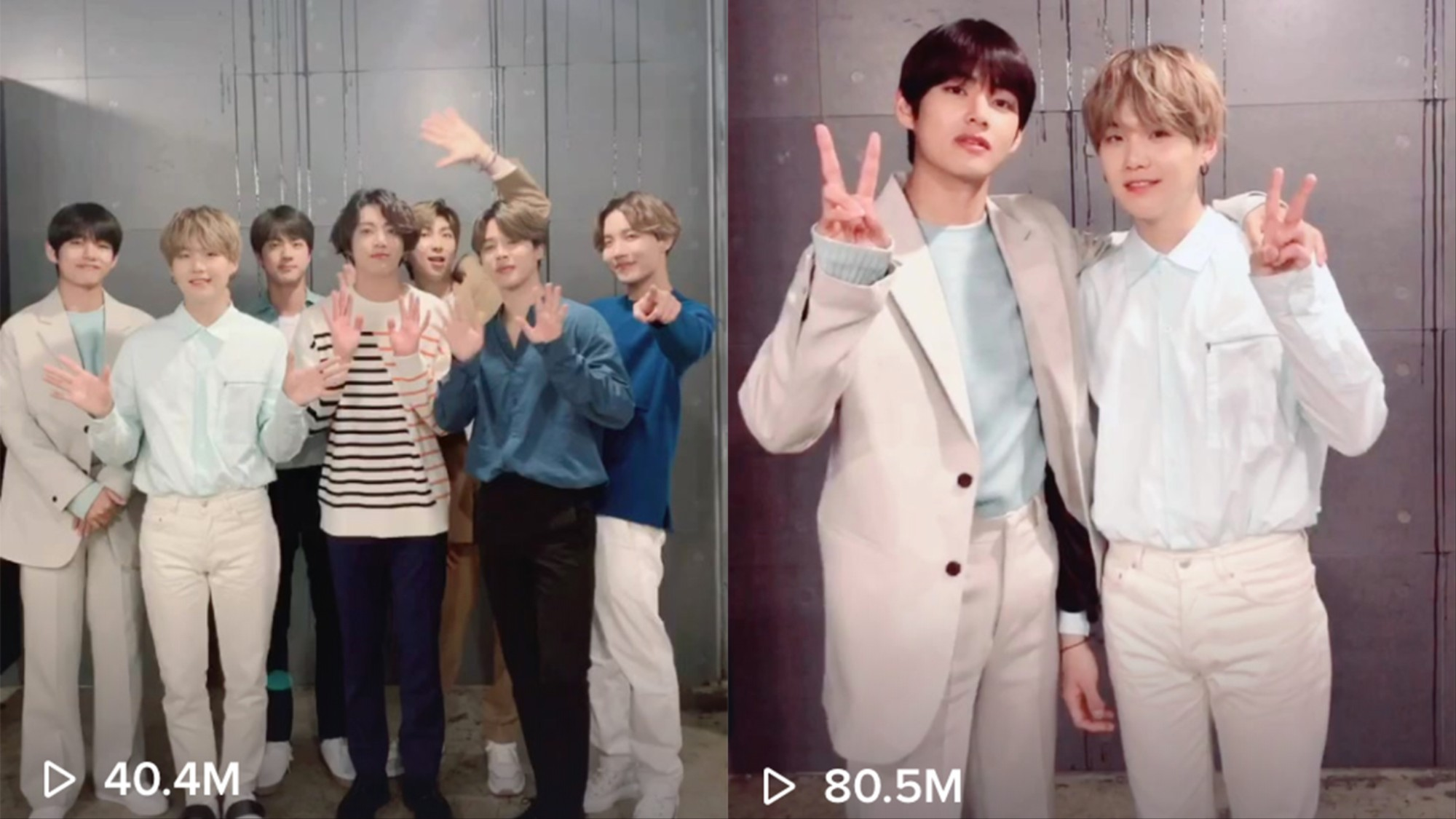 Bts Are Set To Go Down In Tiktok History With Their New Single I D