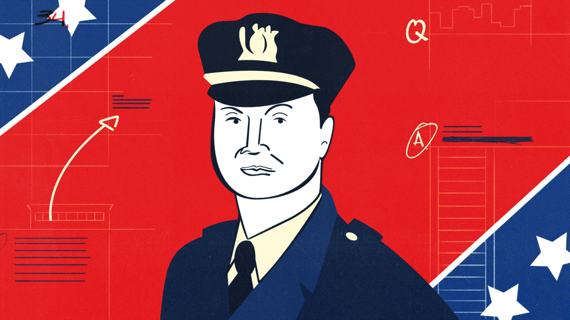 Infamous NYPD Transit Cop Gives Secret Testimony About Racist Policing Practices