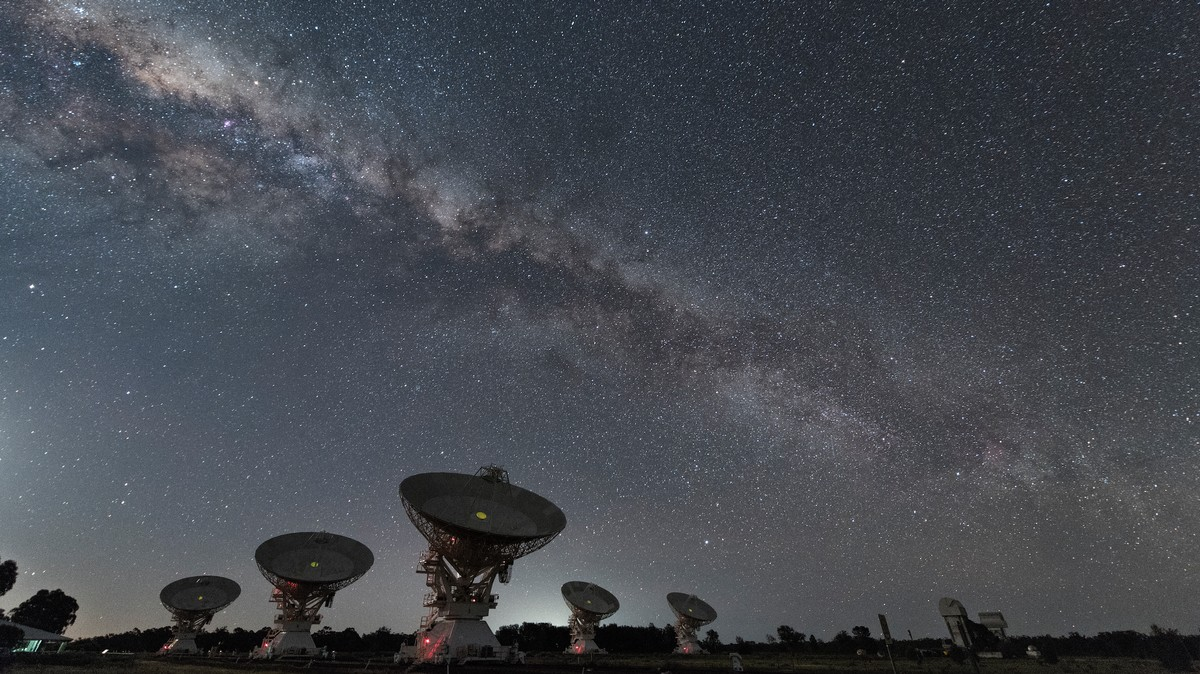 The Next Generation of Super-Sensitive Alien Hunting Telescopes Is Coming