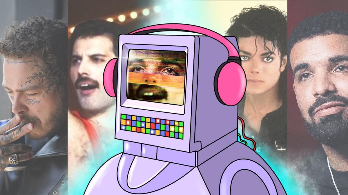 Un algoritmo ha reso ogni melodia della storia della musica di pubblico dominio