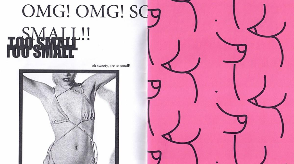 Indipendenti e femministe: ecco le fanzine italiane da conoscere assolutamente