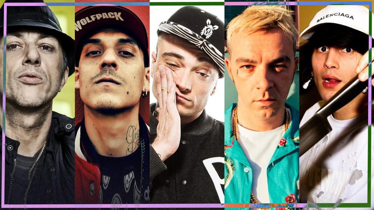 Qual è la miglior posse track del rap italiano?