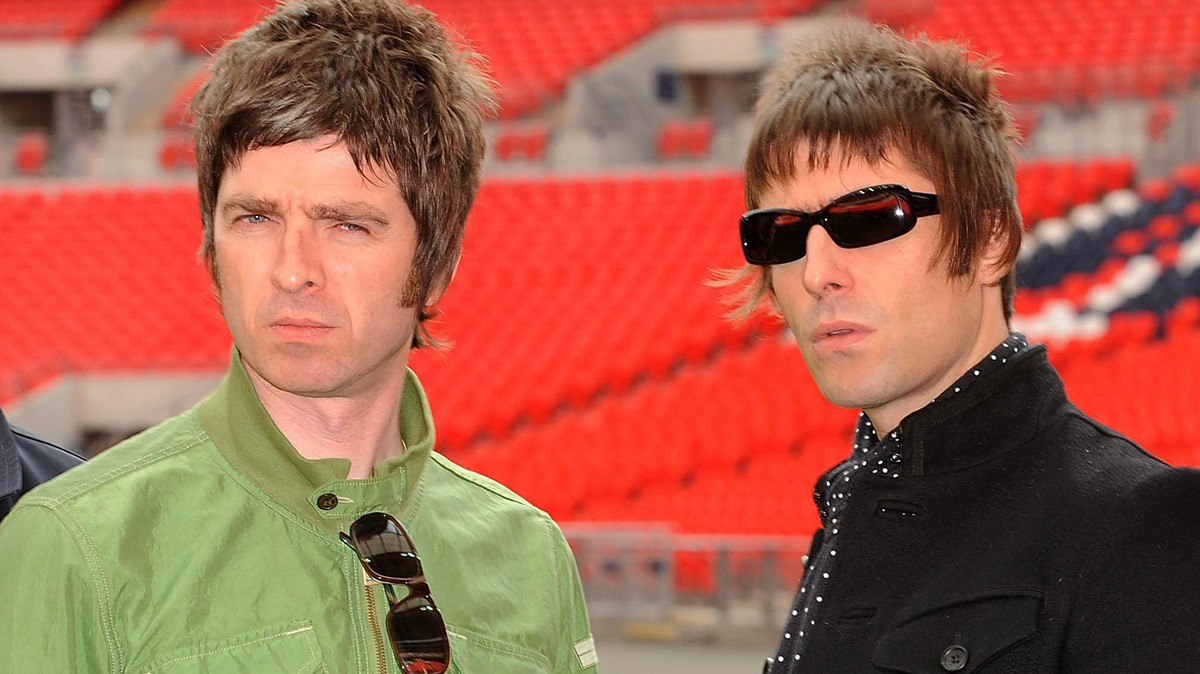 An All-Oasis Club Night Is Coming to the U.K.