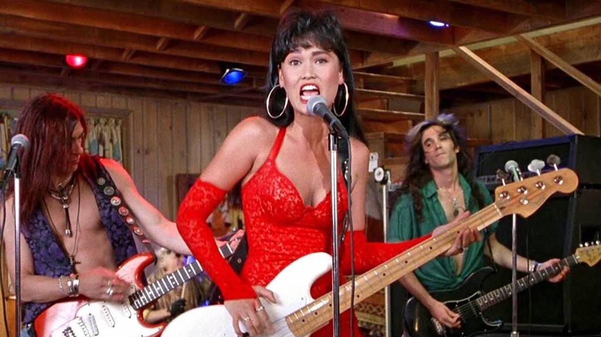 What Happened to 'Wayne's World' Star Tia Carrere?