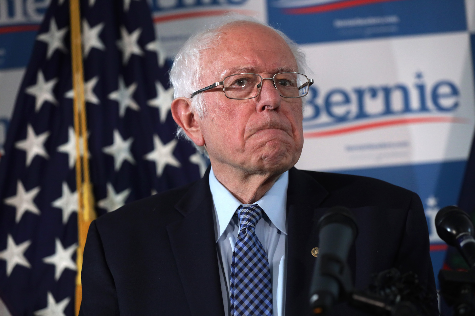 , Sanders v. Biden Is About to Get Really, Really Ugly, Saubio Making Wealth