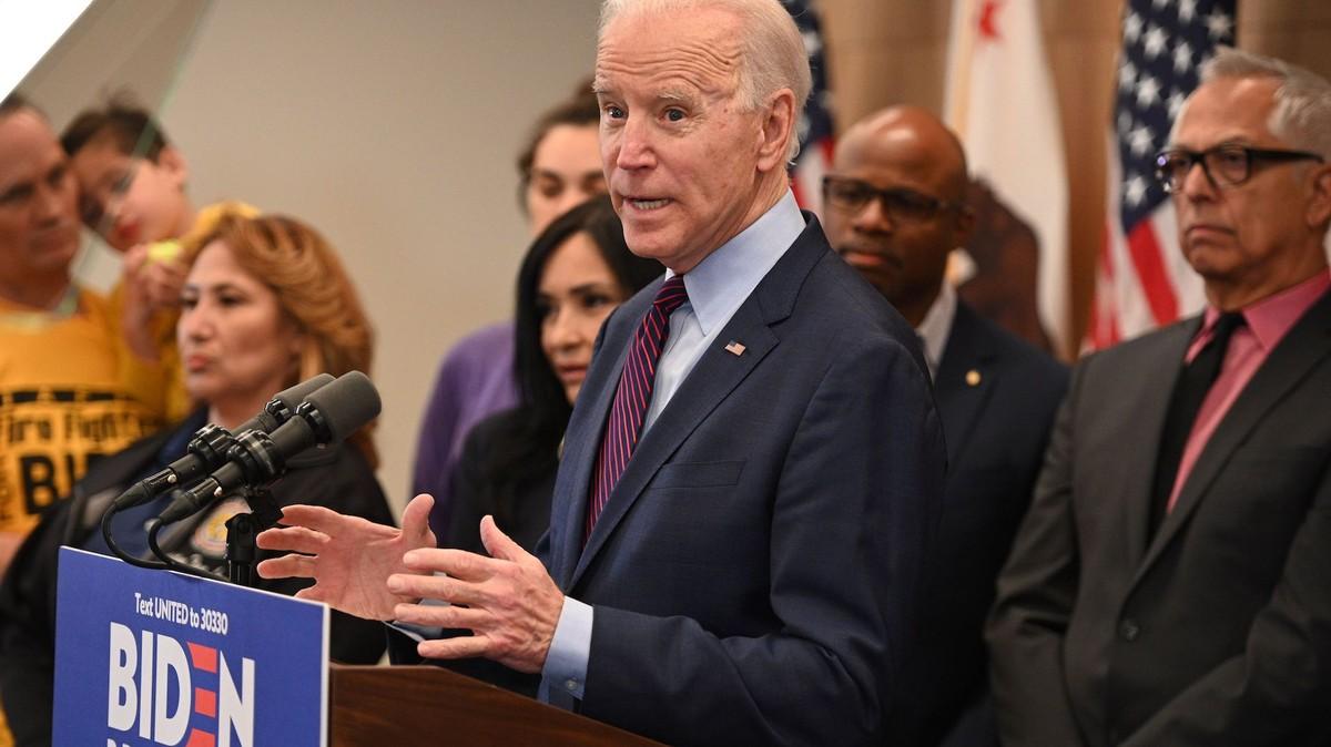 , Republicans Are Already Running Back the Hillary Clinton Playbook on Joe Biden, Saubio Making Wealth