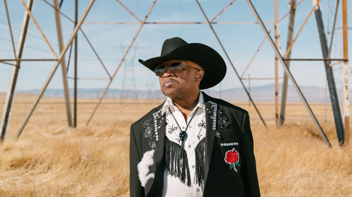 How Jerry Williams Became Swamp Dogg, the Unsung King of Soul Music