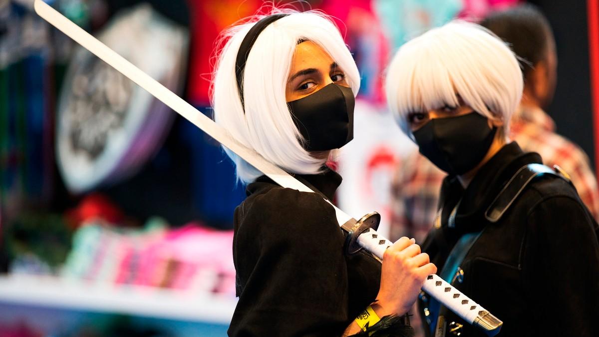 , The Comic Con at the Epicenter of the U.S. Coronavirus Outbreak Finally Got Canceled, Saubio Making Wealth