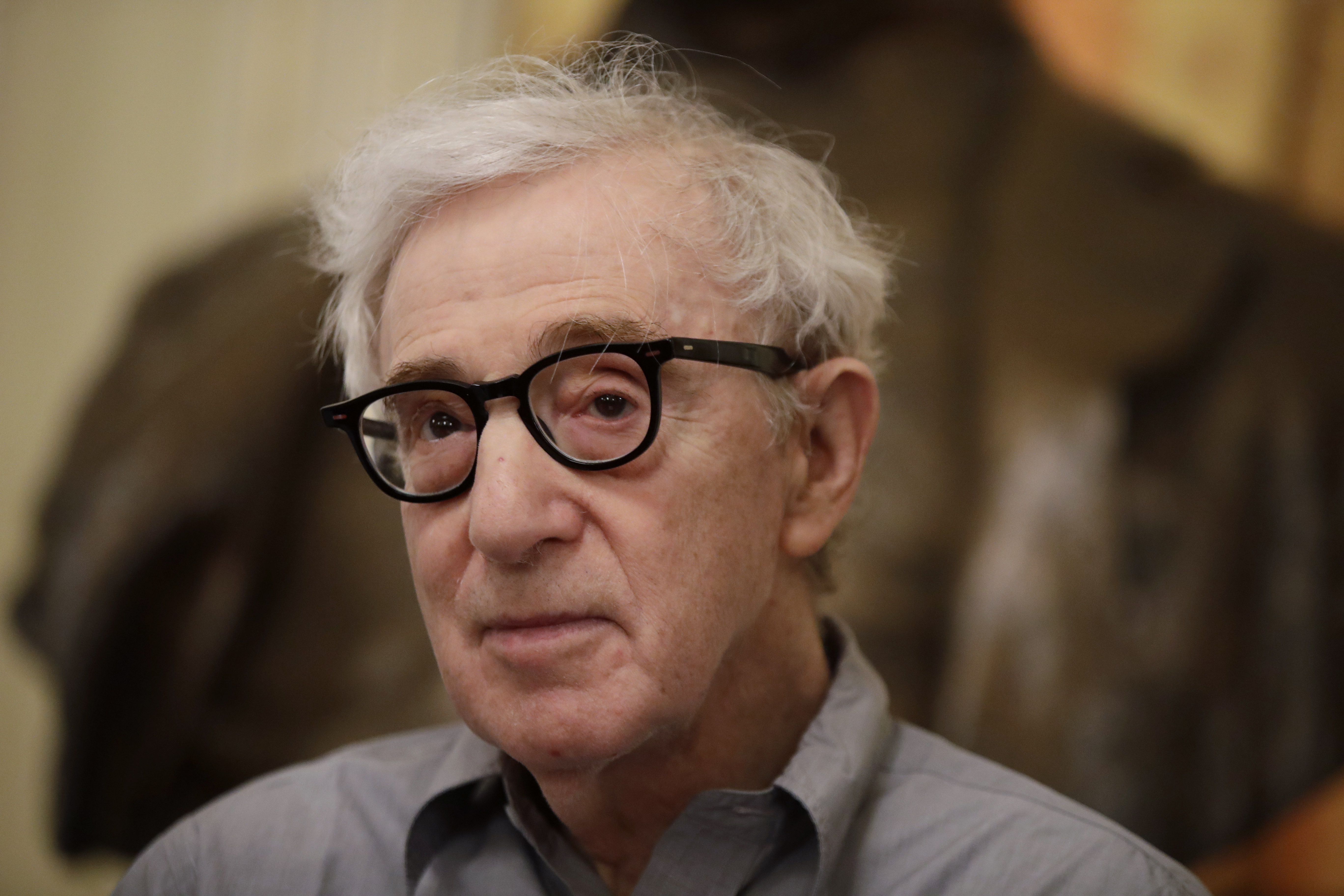 , Ronan Farrow Just Helped 'Catch and Kill' Woody's Allen Memoir, Saubio Making Wealth