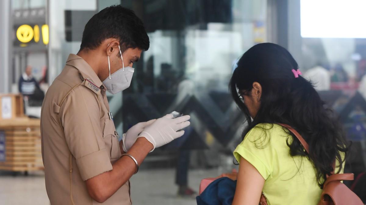 India Is Arresting People For Sharing Fake News on Coronavirus