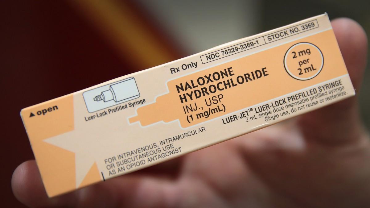 Utah Spent $250k on a Surveillance Startup Instead of Life-Saving Drugs