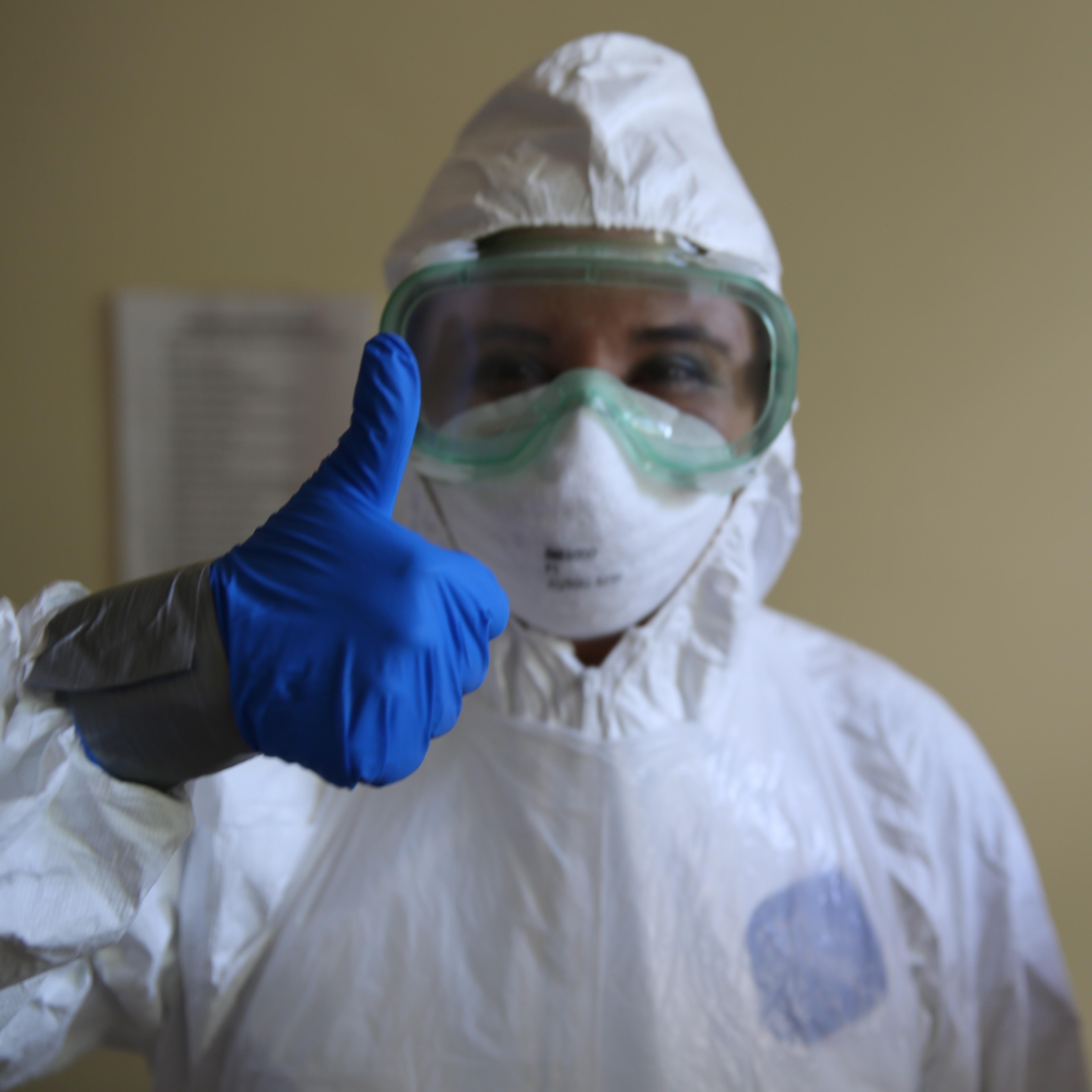 ¿Pueden los hombres contraer infecciones por hongos?