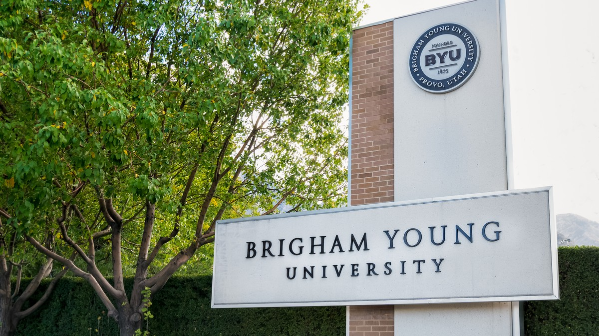 BYU Students Felt Encouraged to Come Out. Now They Feel Unsafe