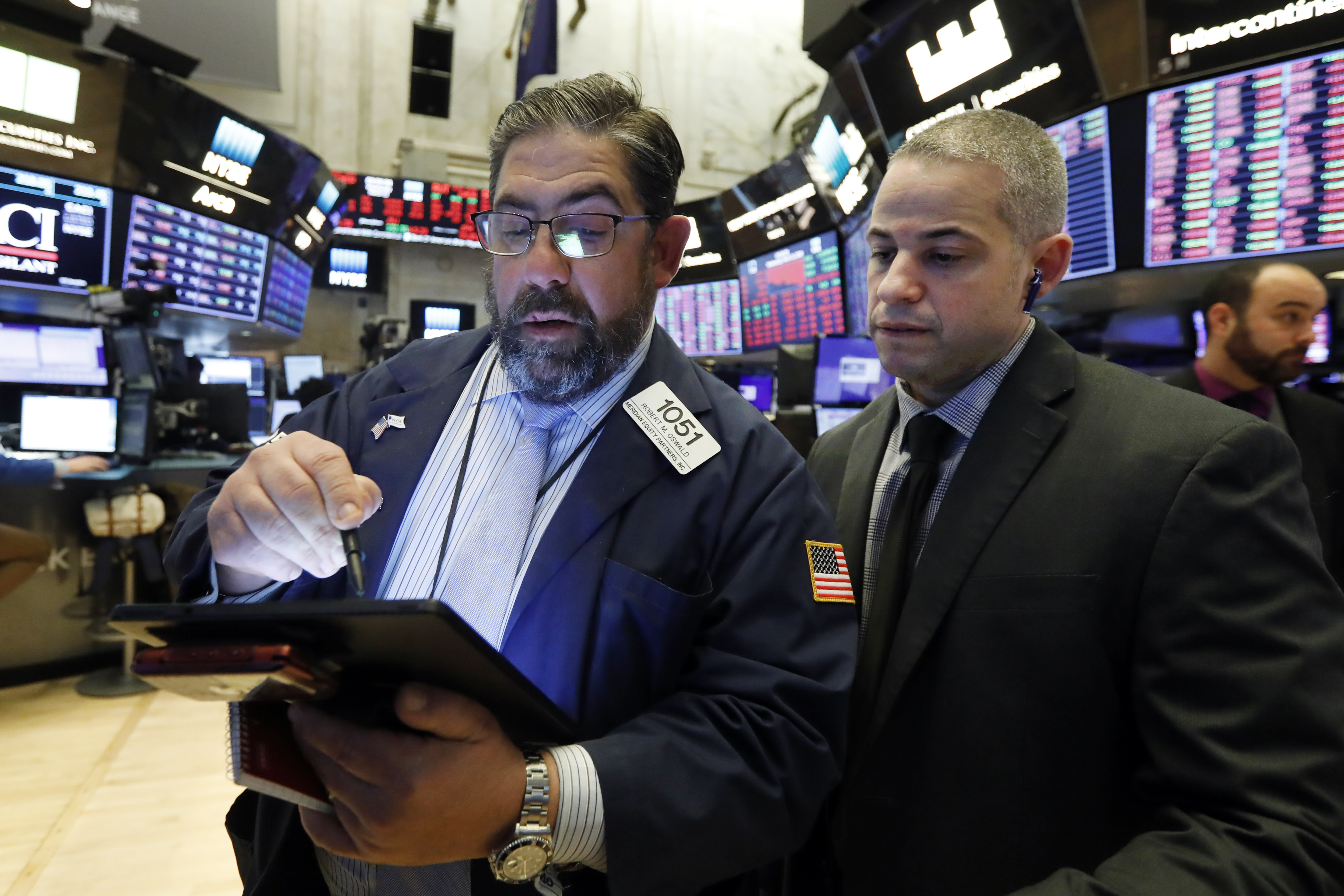 , NYSE Halted Trading for the Second Time This Week. The Last Time Was 23 Years Ago., Saubio Making Wealth