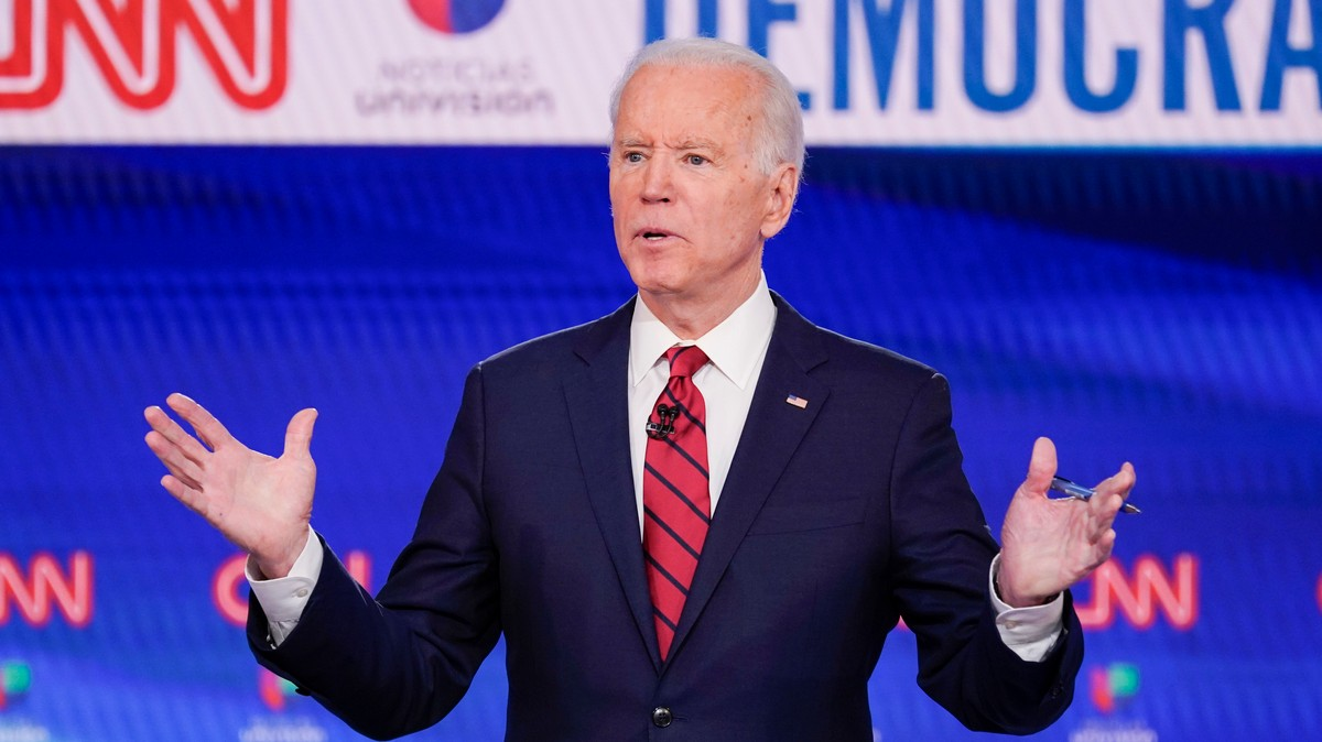, Here Are All of the Women Joe Biden Could Choose as His Vice President, Saubio Making Wealth