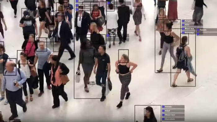 Surveillance Company Says It's Deploying 'Coronavirus-Detecting' Cameras in US