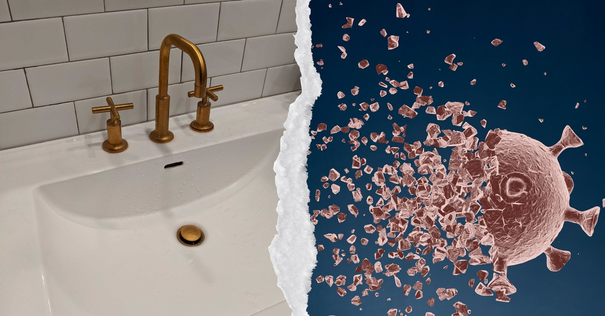 Copper Destroys Viruses and Bacteria. Why Isn't It Everywhere?
