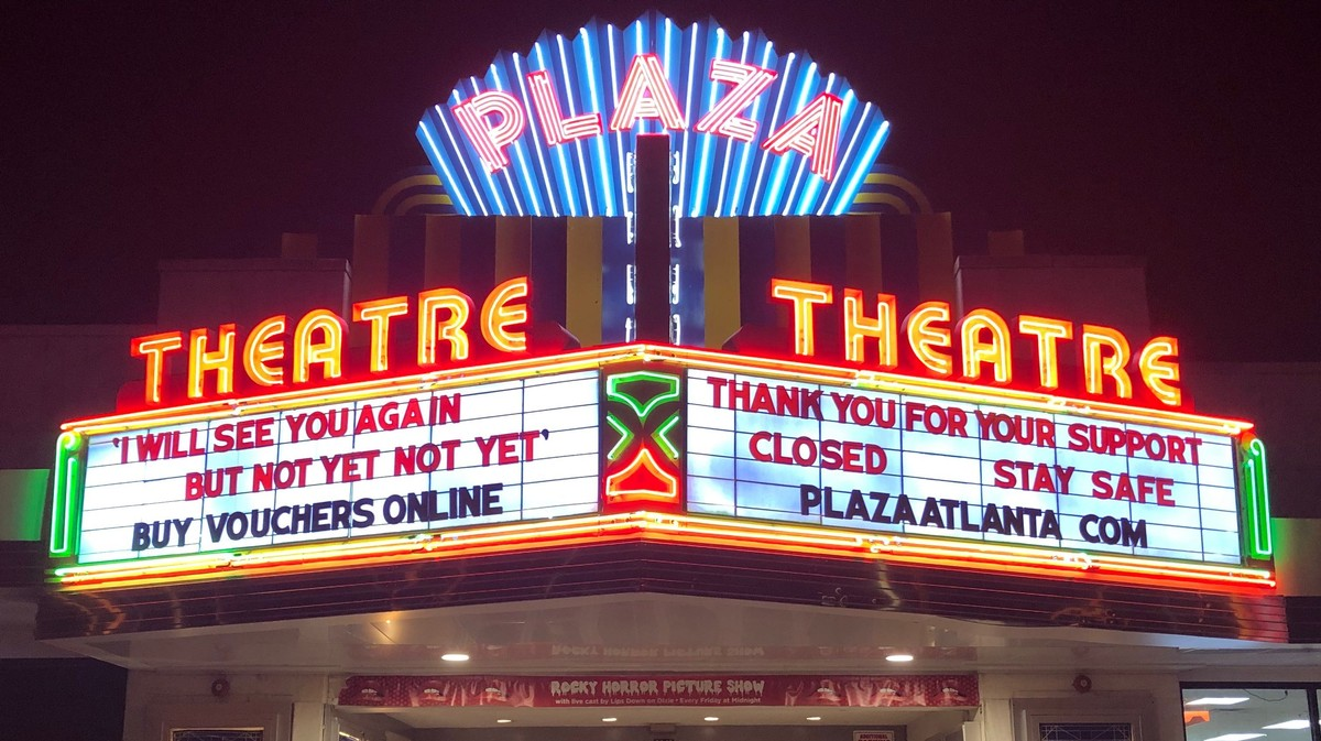After Independent Movie Theaters Closed for COVID-19, Some May Never Reopen