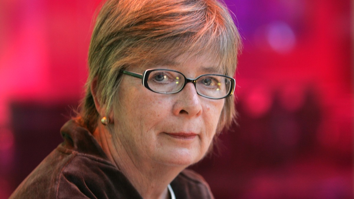 'I Have to Admit, I'm Scared:' Barbara Ehrenreich Looks Towards the Future