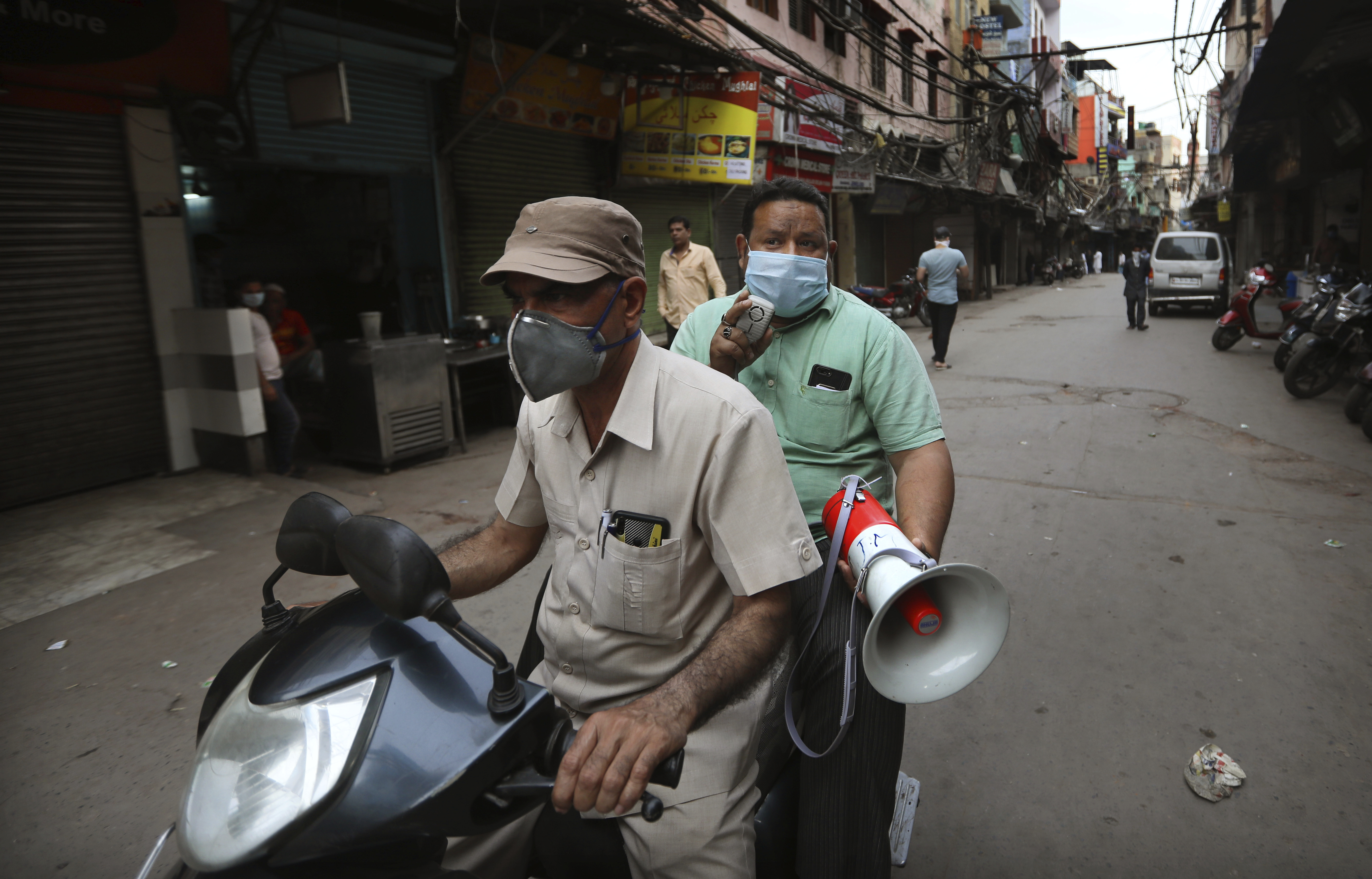 , Indian Doctors Are Being Thrown Out of Their Homes Over Fears They'll Spread Coronavirus, Saubio Making Wealth