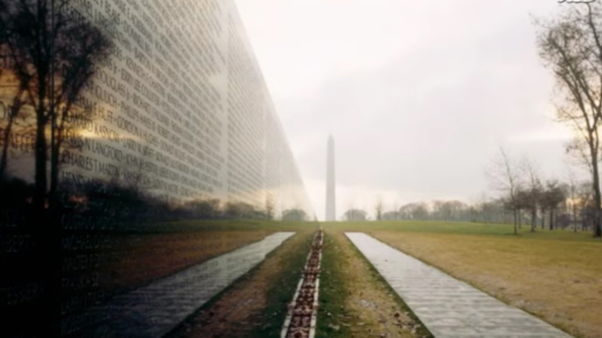 The 'Civil War' That Almost Stopped the Vietnam Veterans Memorial from Being Built