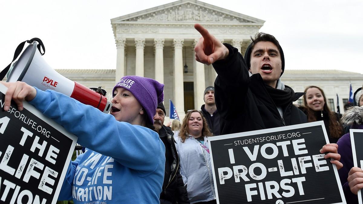 Anti-Abortion Activists Are Winning the Coronavirus Pandemic