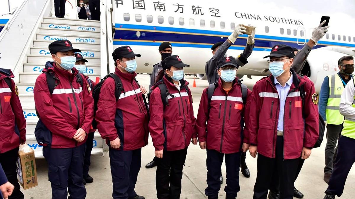 Here's How China Is Rewriting the History of the Coronavirus Pandemic to Make Itself the Hero