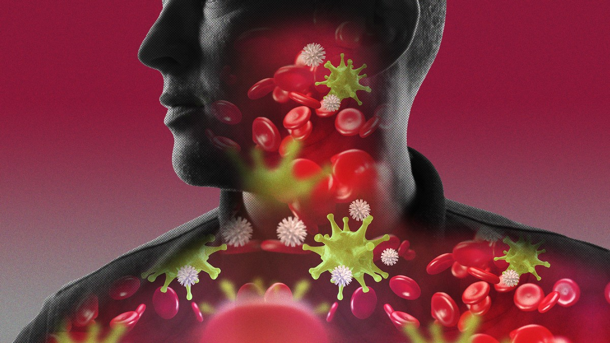 Immune 'Boosters' Ignore the Immune System's Best Quality: Balance