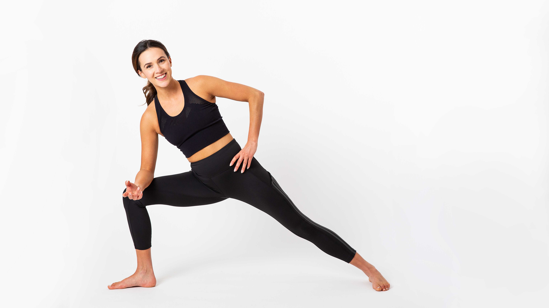 Yoga With Adriene On Her Rising Popularity During The Coronavirus Pandemic