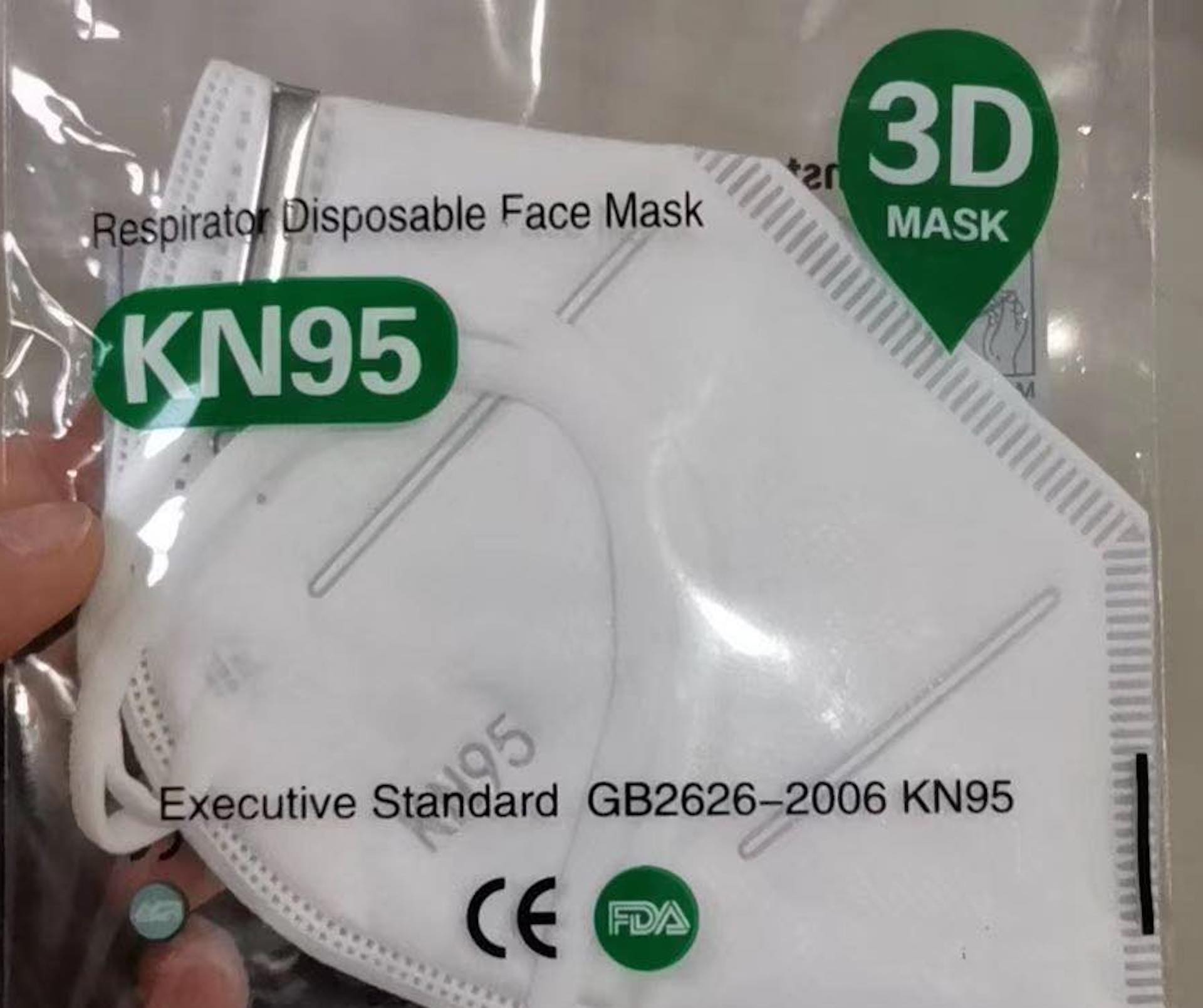 , Chinese Drug Traffickers Have a Brand New Product: Knock-Off N95 Masks for Coronavirus, Saubio Making Wealth