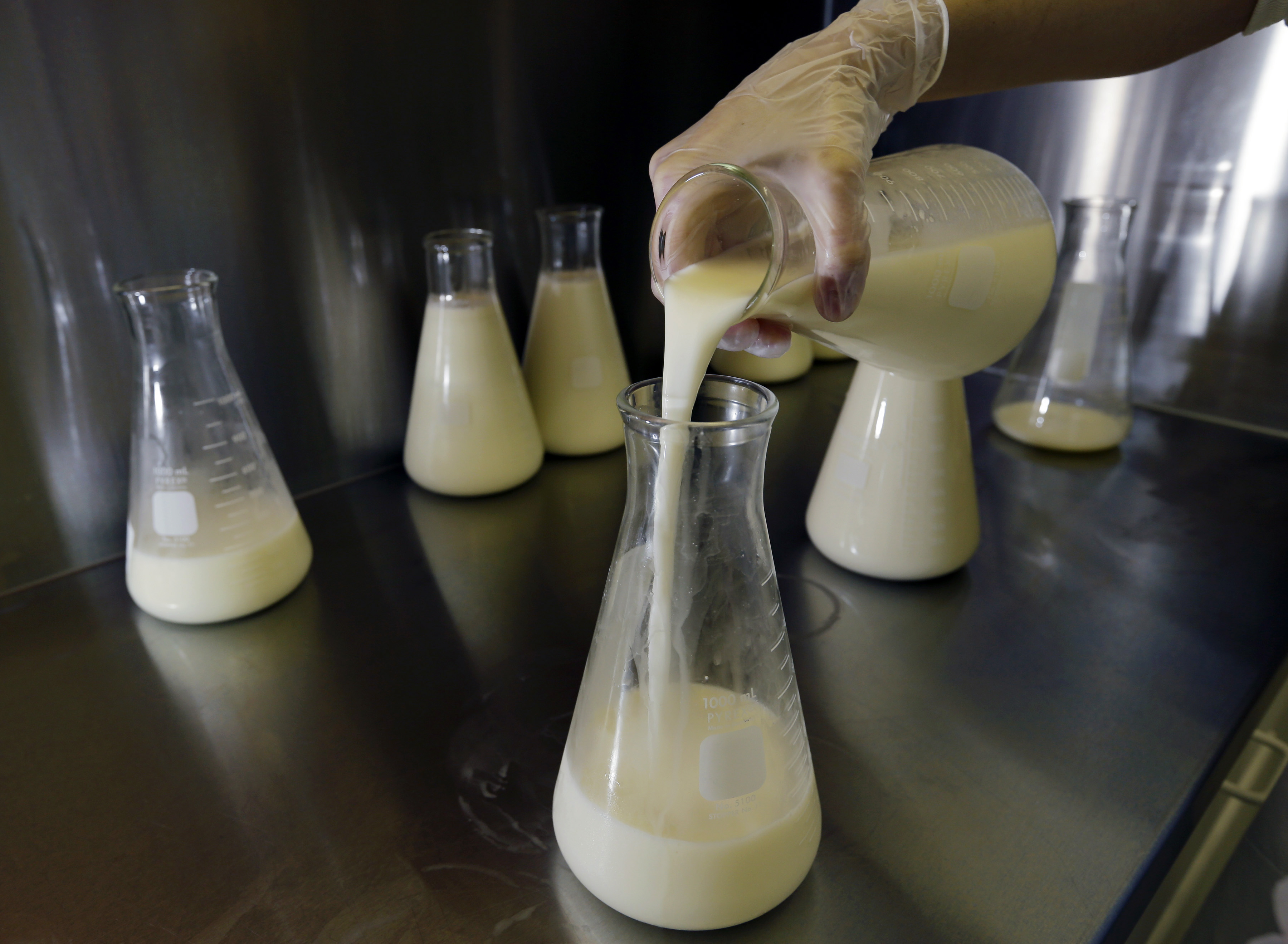 , A New York City Researcher Wants Your Breast Milk for Its Potential Coronavirus Antibodies, Saubio Making Wealth