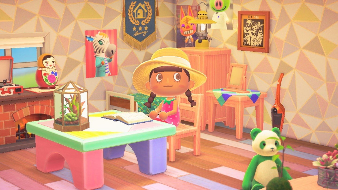 Animal Crossing New Horizons Is Not The Game We All Need Right Now