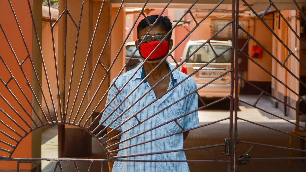 , Indians Forced Into Quarantine Are Dying in Lockdown—but Not From Coronavirus, Saubio Making Wealth