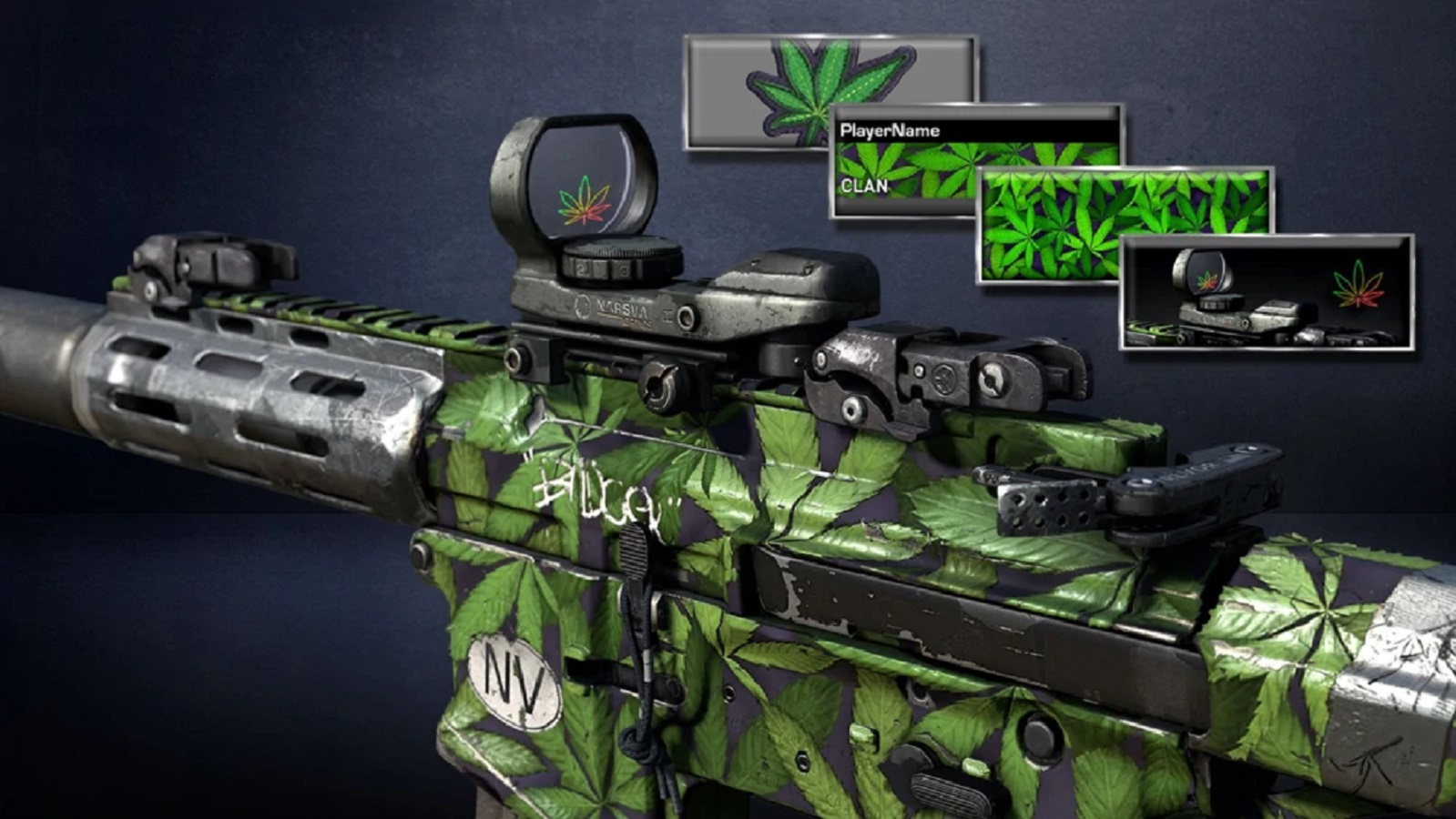 post-image-'Call of Duty' Will Sell Me Weed Guns But Won't Let Me Say 'Weed'
