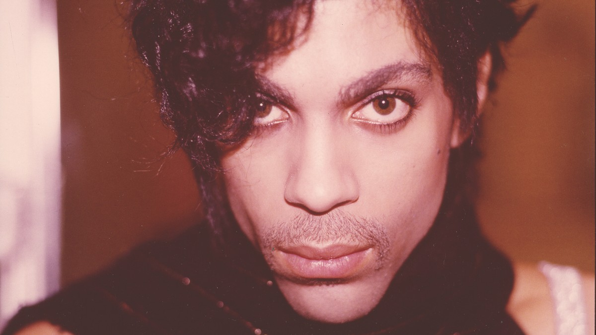 , We Took a Tour of Prince's Home Before It Shut Down, Saubio Making Wealth