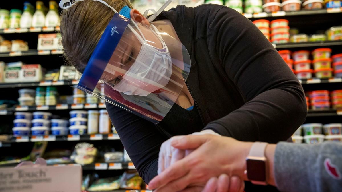 , Here's Why Antibody Tests Won't End Coronavirus Lockdowns Anytime Soon, Saubio Making Wealth