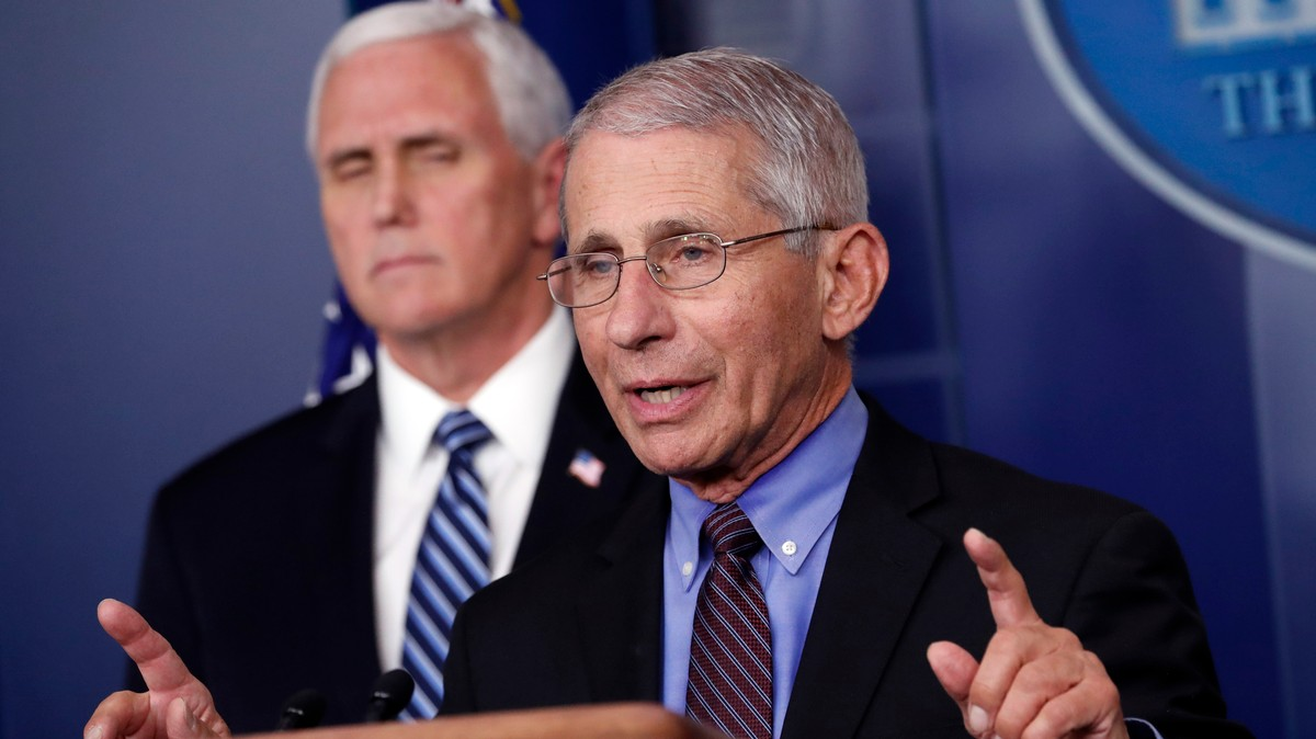 , What We Know About Remdesivir, the Antiviral Drug Dr. Fauci Says 'Can Block This Virus', Saubio Making Wealth