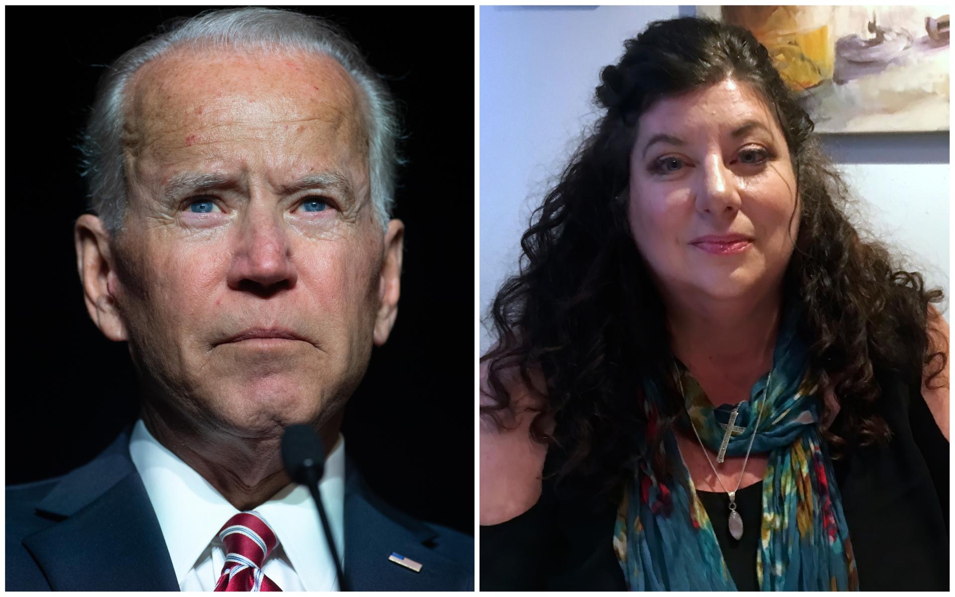 , The Senate Won't Even Look for the Tara Reade Complaint Against Joe Biden, Saubio Making Wealth