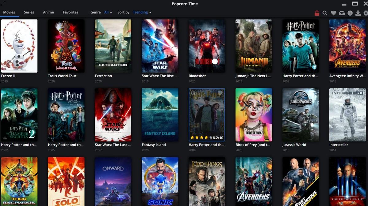 GitHub Takes Down Popcorn Time Desktop App After Copyright Complaint - RapidAPI