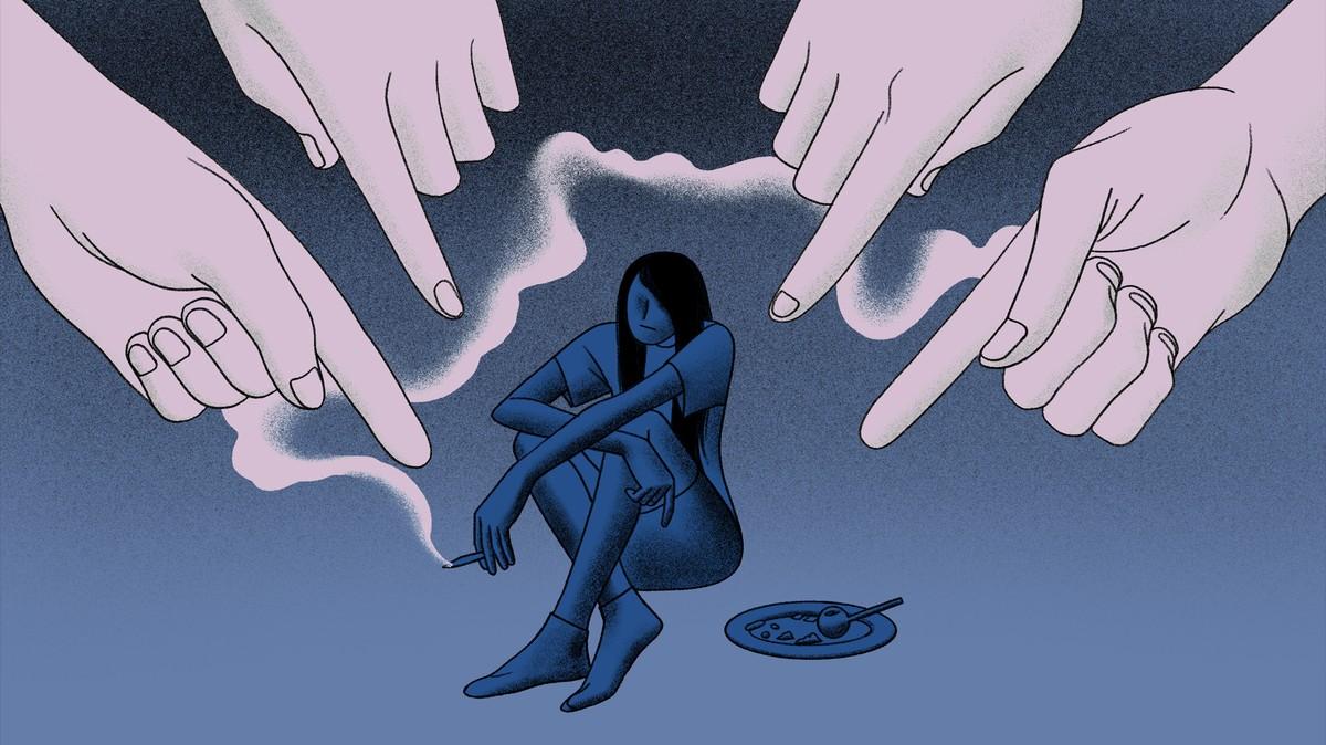 How Stigma Created Japan's Hidden Drug Problem