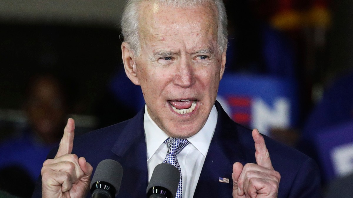 , Trump Is Dropping $10M to Paint Biden as a Senile China-Lover, Saubio Making Wealth