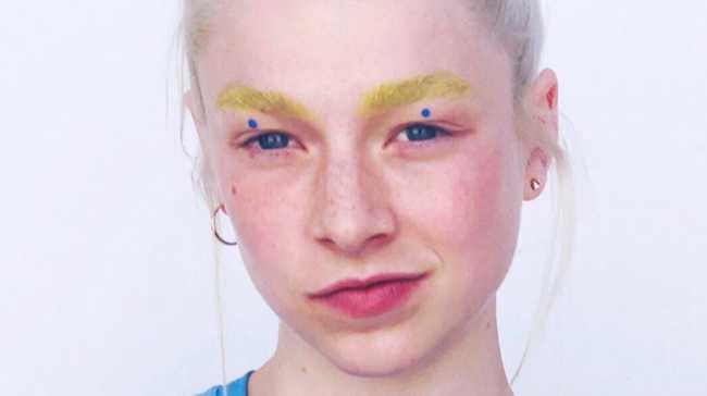 Makeup I D