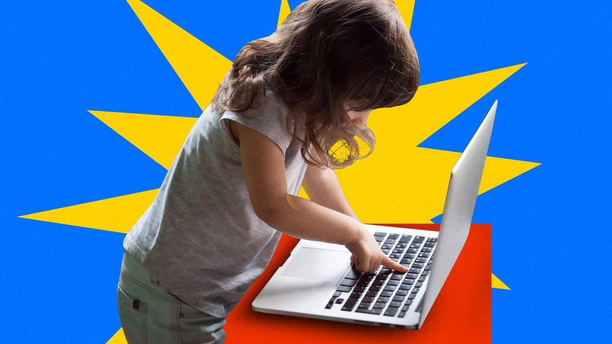 The Time Has Come to Let Your Kids Run Wild Online