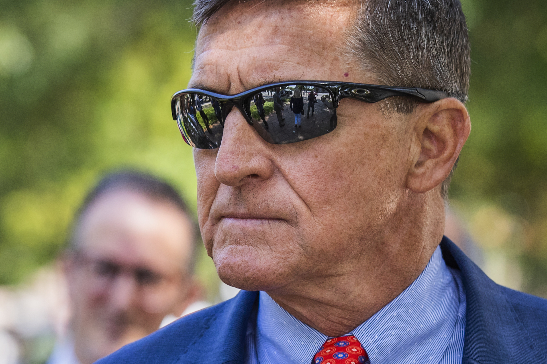 , Lock Him Up: An Army of Prosecutors Is Taking On Michael Flynn, Barr, and Trump, Saubio Making Wealth