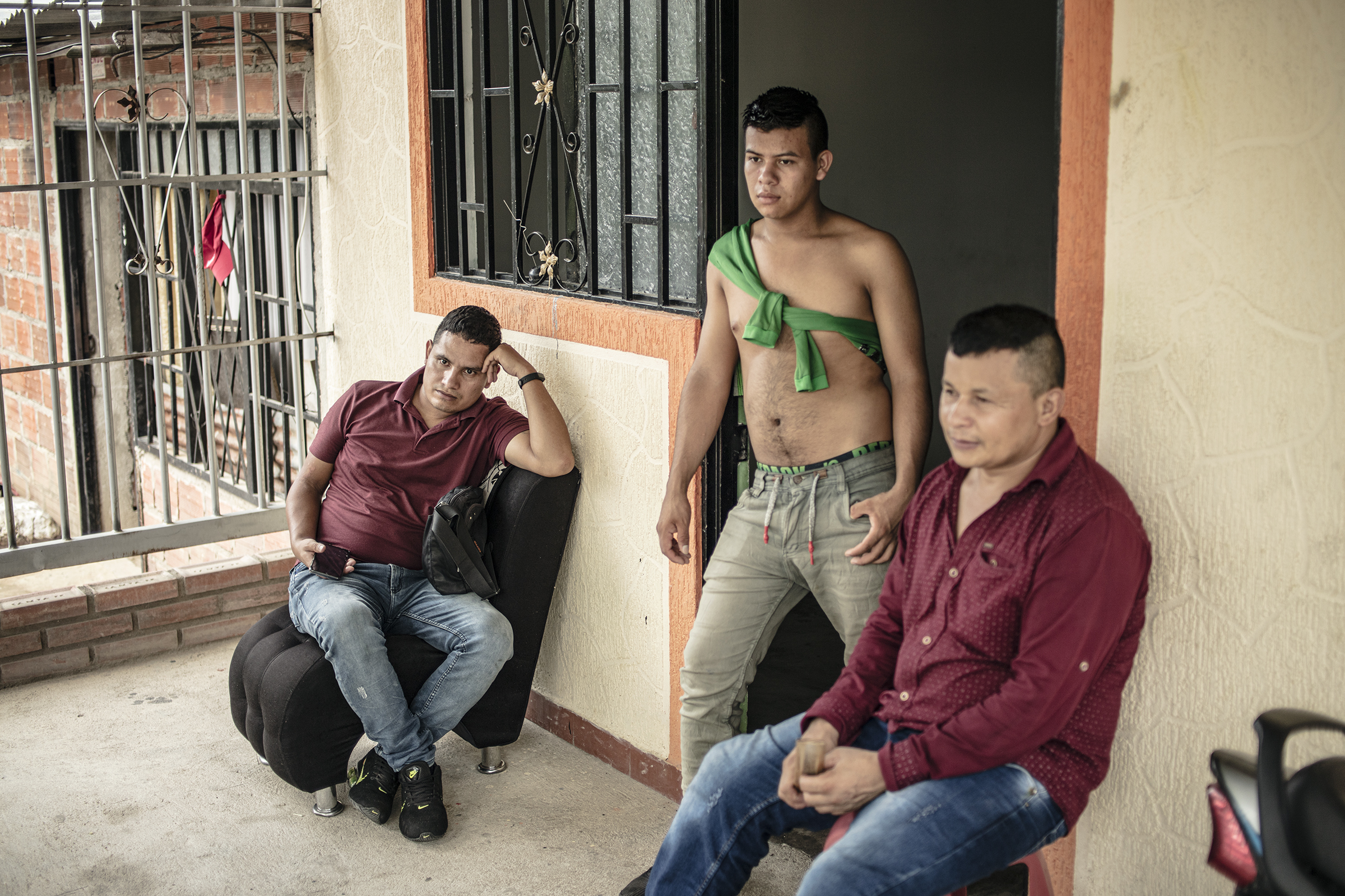 , Colombia's FARC Rebels Agreed to Peace — But They're Still Being Killed, Saubio Making Wealth