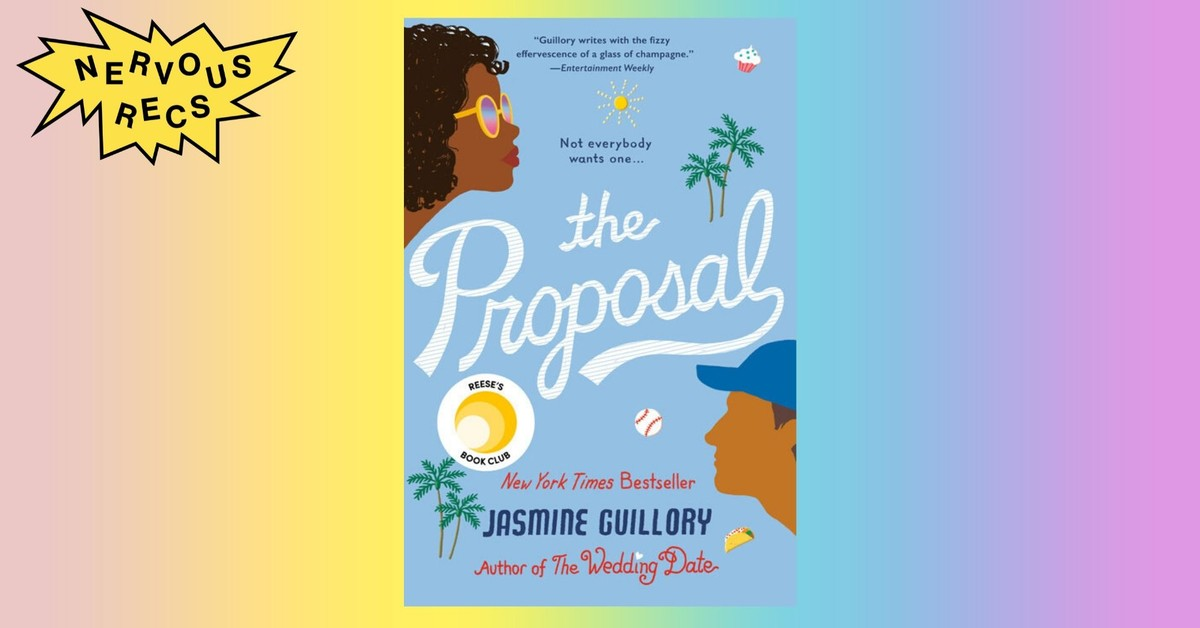 This Romance Novel Has All the Joy of a Rom-Com, Without the Screen