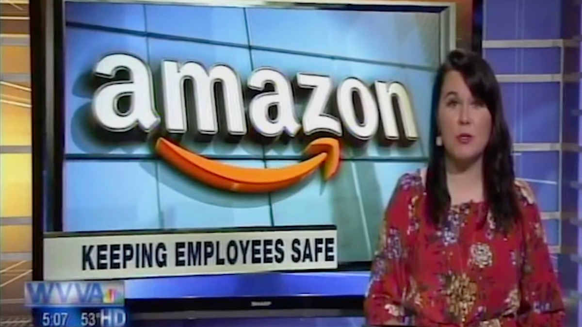 Local News Stations Run Propaganda Segment Scripted and Produced by Amazon