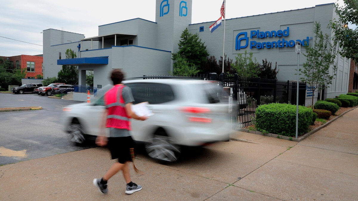 , The Last Abortion Clinic in Missouri Just Won Its Battle to Stay Open, Saubio Making Wealth