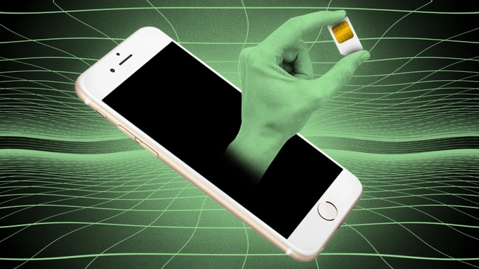 Hackers Plan to Use Stolen Cryptocurrency Exchange Data for SIM Swapping